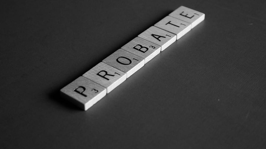 The Word Probate