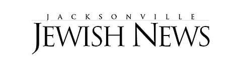 Jacksonville Jewish News Logo