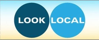Look Local Logo