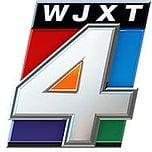 WJXT 4 Logo